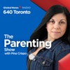 The Parenting Show with Pina Crispo