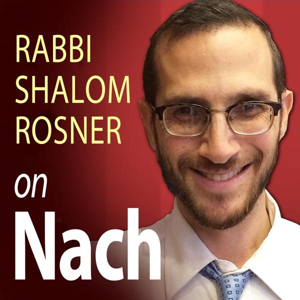 Rabbi Rosner on Nach – OU Torah