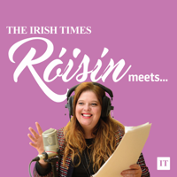 Róisín Meets... podcast