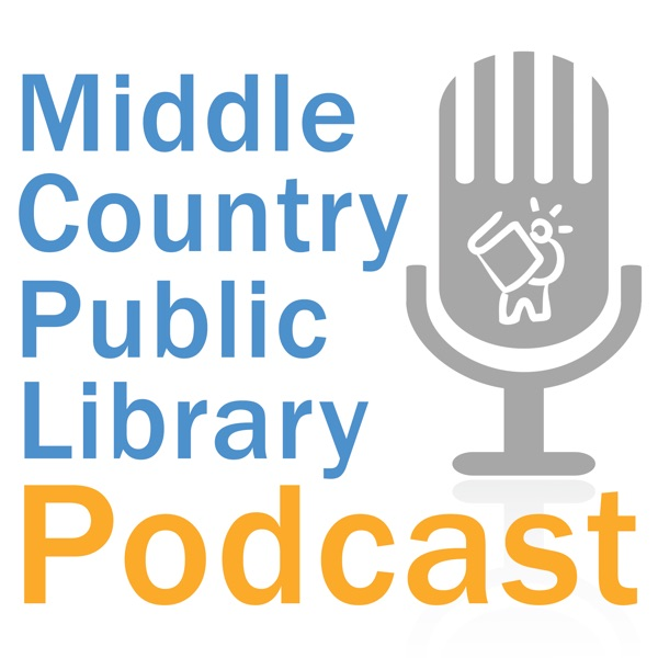 Middle Country Public Library Podcast