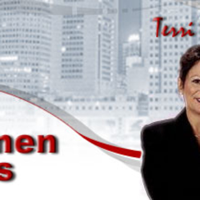 Amazing Women In Business podcast