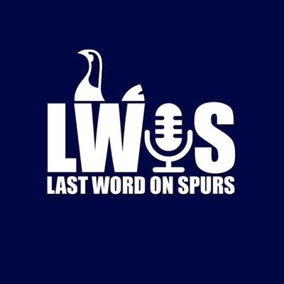 Last Word On Spurs:Last Word On Spurs