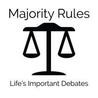 Majority Rules podcast
