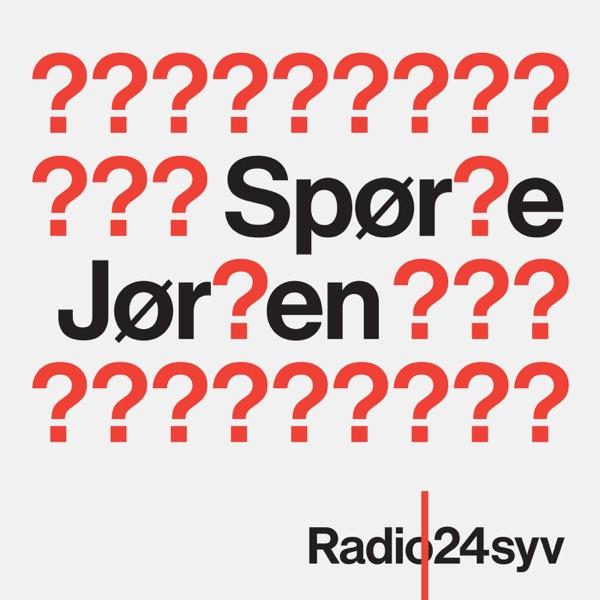 Spørge Jørgen