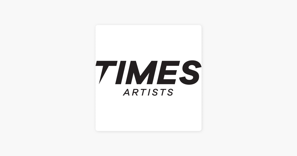 Times Artists Podcast on Apple Podcasts