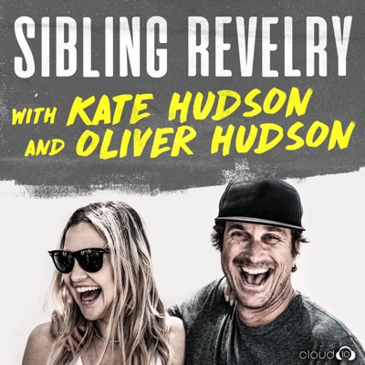 Sibling Revelry with Kate Hudson and Oliver Hudson:Cloud10