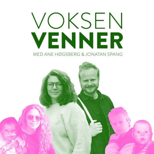 Episode 19 - På gensyn og tak for denne gang