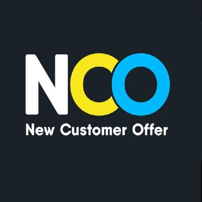 New Customer Offer Podcast