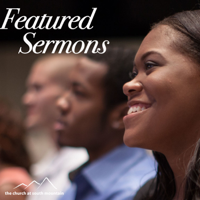 CASM Sermons podcast