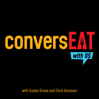 ConversEAT with US! podcast