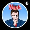 Zitten Met Henk artwork