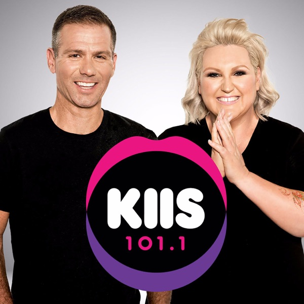 Matt Tilley & Meshel Laurie For Breakfast