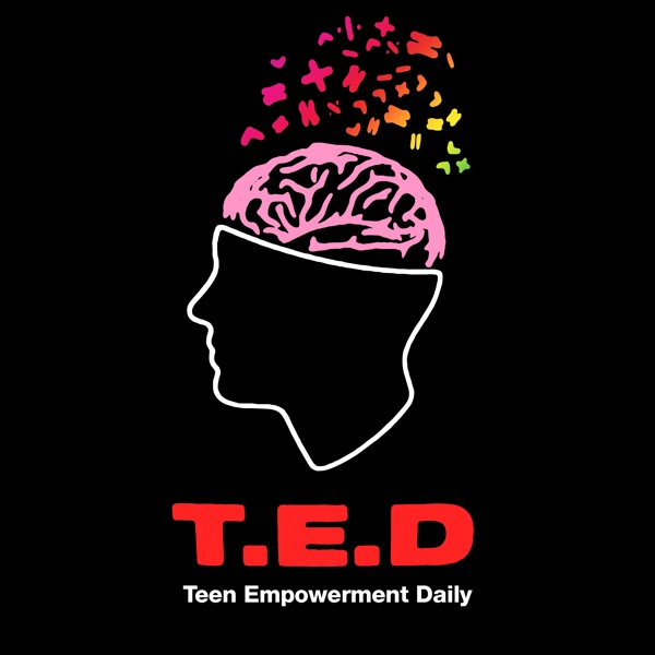 Keeping Up With T.E.D: Shhh Let's Talk About It.