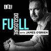 Full Disclosure with James O'Brien artwork