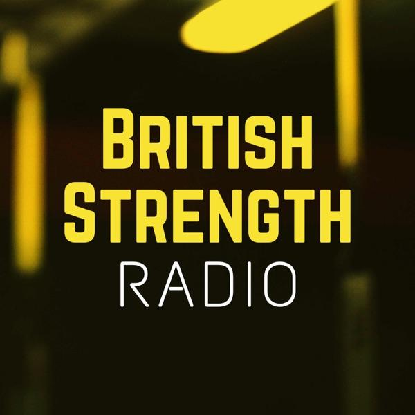 British Strength Radio
