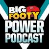 BigFooty Power AFL Podcast artwork