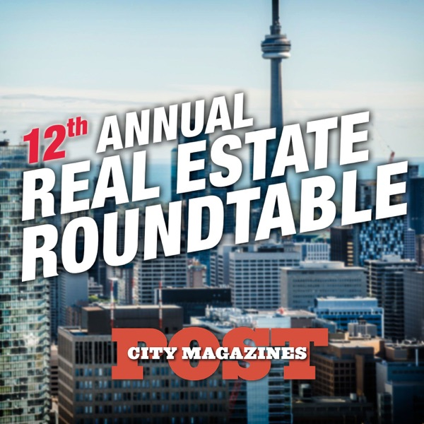 Real Estate Roundtable 2018