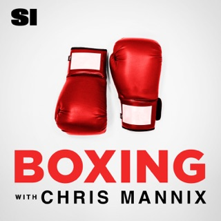 Tha Boxing Voice on Apple Podcasts