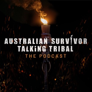 Australian Survivor Talking Tribal