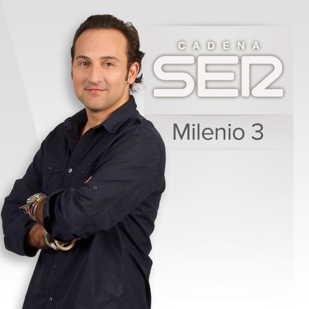 Milenio 3 en Apple Podcasts
