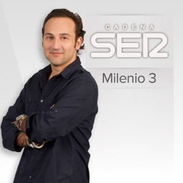 Milenio 3 a l\'Apple Podcasts