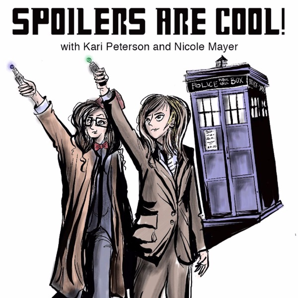 Spoilers Are Cool!