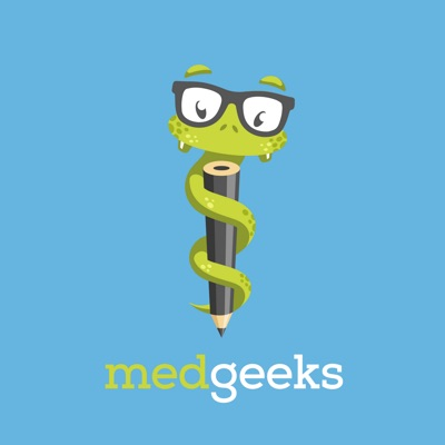 Medgeeks Clinical Review Podcast:Medgeeks