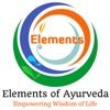 Elements of Ayurveda artwork