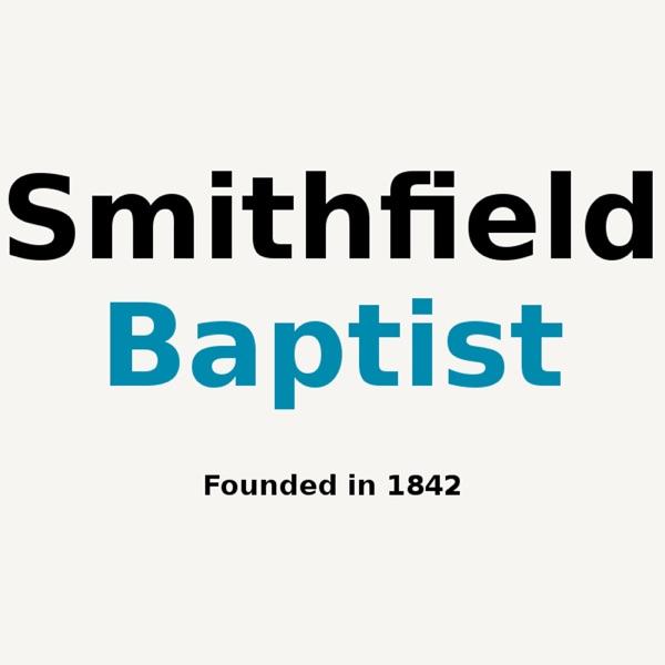 Sermons @ Smithfield Baptist