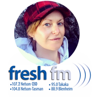 Fresh Start Monday, Tuesday and Friday with Wendy Andrews and Friends podcast