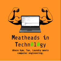 Meatheads in Tech Podcast podcast