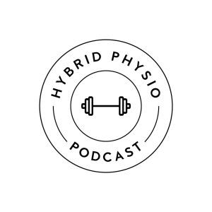 Hybrid Therapist Podcast