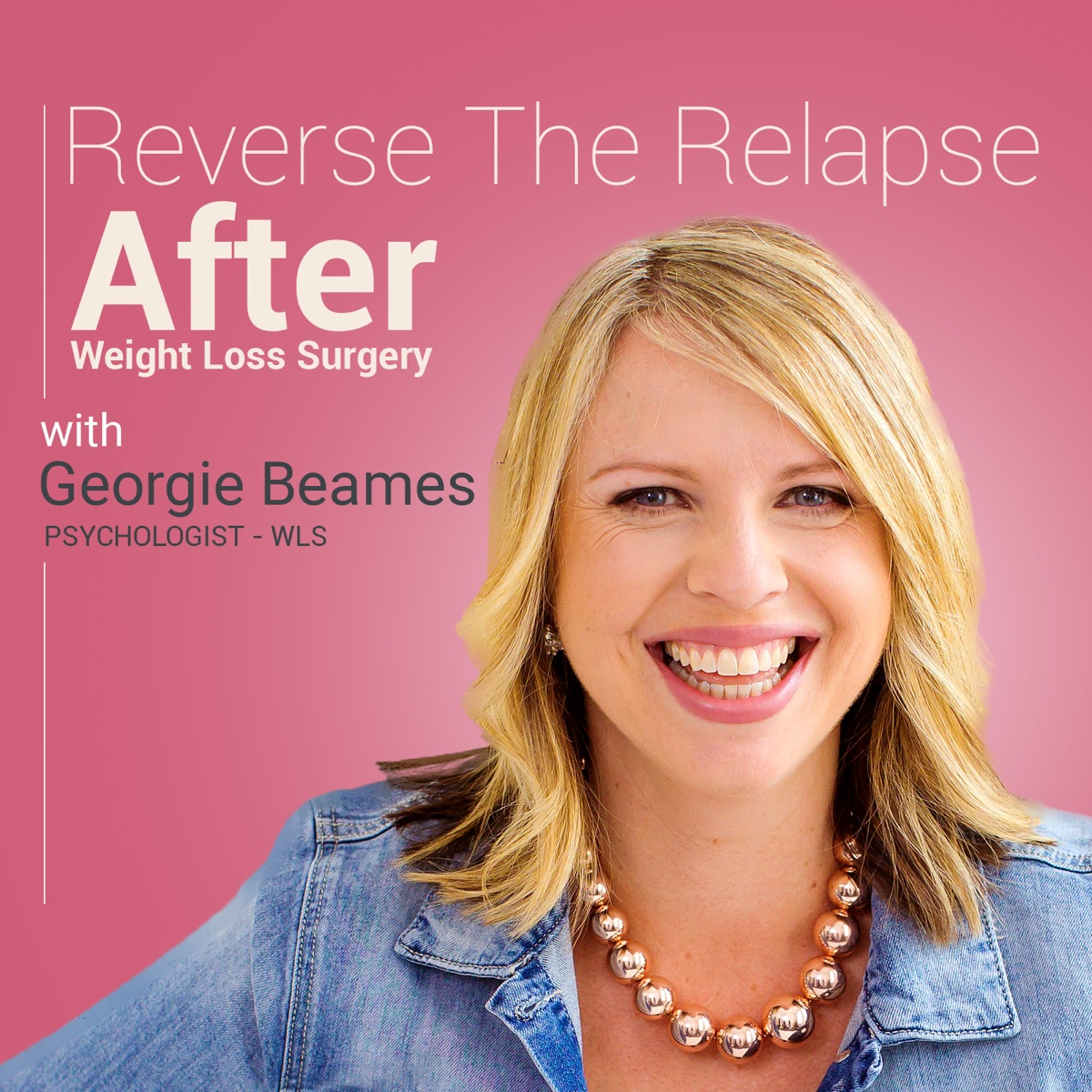 Reverse The Relapse After Weight Loss Surgery