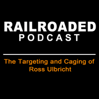 Railroaded podcast