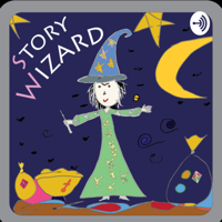 Story Wizard podcast
