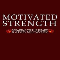 Motivated Strength podcast