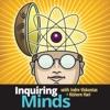 Inquiring Minds artwork
