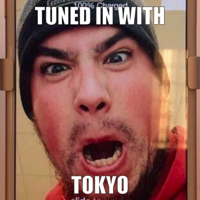 Tuned In With Tokyo podcast