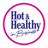 Hot & Healthy in Business artwork