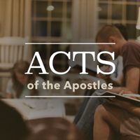 Acts of the Apostles podcast