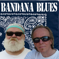 Bandana Blues, founded by Beardo, hosted by Spinner podcast