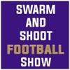 Swarm and Shoot Football Show artwork