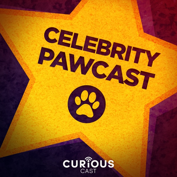 Celebrity Pawcast: Stars and their pets