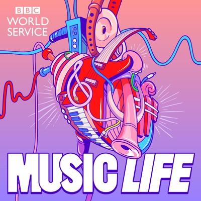 Music Life:BBC World Service
