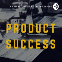Product Success podcast