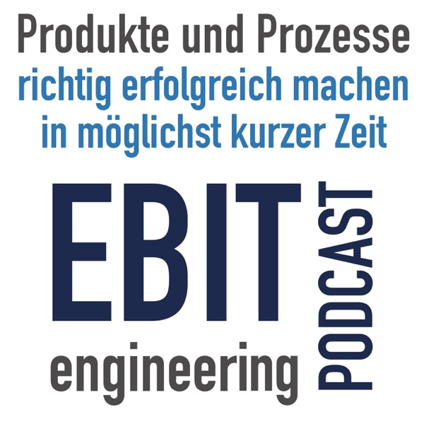 EBITengineering Podcast