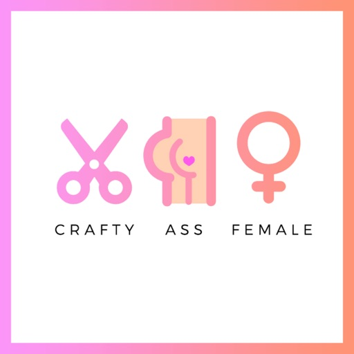 Cover image of Crafty Ass Female