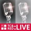 TC & RED: LIVE