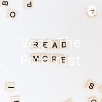 Vega The Feminist podcast