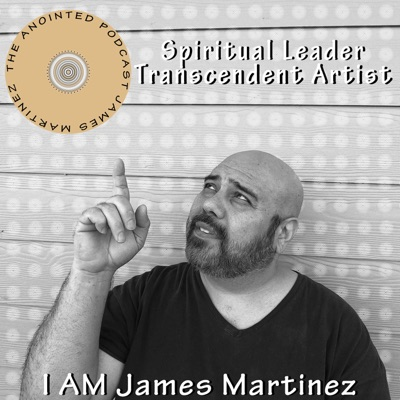 The Anointed Podcast — J M Ministries, Inc.